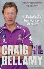 Home Truths - Craig Bellamy