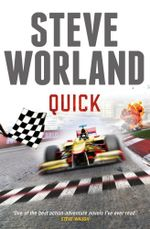 Quick - Buy this book and get Combustion for free!* - Steve Worland
