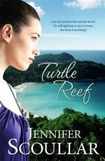 Turtle Reef - Jennifer Scoullar