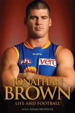 Jonathan Brown : Life and Football : Pre-order Your Signed Copy! - Jonathan Brown