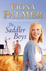 The Saddler Boys - Fiona Palmer