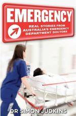 Emergency - Simon Judkins