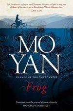 Frog - Mo Yan