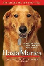 Hasta Martes - Luis Carlos Montalvan
