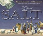 The Story of Salt - Mark Kurlansky