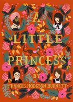 A Little Princess : Puffn in Bloom - Frances Hodgson Burnett
