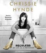 Reckless - Chrissie Hynde