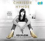 Memoir - Chrissie Hynde