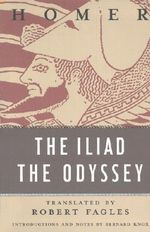 The Iliad and The Odyssey Boxed Set : Penguin Classics Deluxe Edition - Homer
