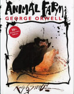 Animal Farm : A Fairy Story - George Orwell
