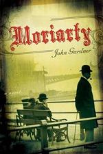 Moriarty : Otto Penzler Book - John Gardner