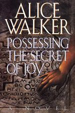 Possessing the Secret of Joy. - Alice Walker