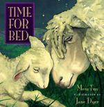 Time for Bed - Mem Fox