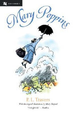 Mary Poppins : Mary Poppins Series - P. L. Travers