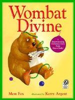 Wombat Divine - Fox