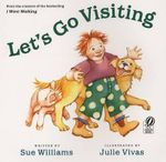 Let's Go Visiting : Classical Music for Kids - Sue Williams
