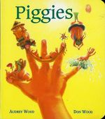 Piggies - WOOD AUDREY