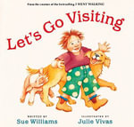 Let's Go Visiting - Sue Williams