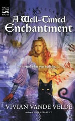 A Well-timed Enchantment - Vivian Vande Velde