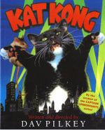 Kat Kong (digest) - PILKEY DAV