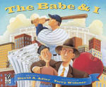 The Babe & I - David A Adler