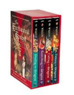 The Enchanted Forest Chronicles : [Boxed Set] :  [Boxed Set] - Patricia C. Wrede