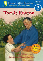 Tom? s Rivera (PB) : Green Light Reader - Level 2 (Quality) - MEDINA JANE