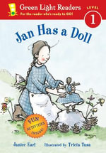 Jan Has a Doll - Janice Earl