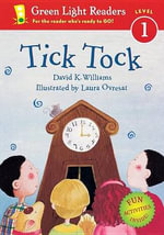 Tick Tock : Green Light Reader - Level 1 (Quality) - WILLIAMS DAVID