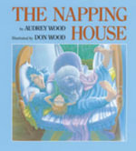 Napping House - WOOD AUDREY