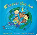 Whoever You are - Mem Fox