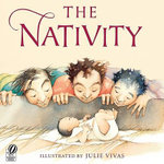 The Nativity - Julie Vivas