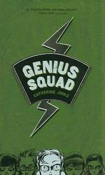 Genius Squad - Catherine Jinks