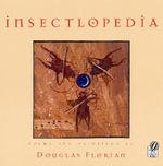 Insectlopedia - FLORIAN DOUGLAS