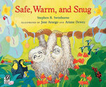 Safe, Warm, and Snug - Stephen R. Swinburne