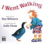 I Went Walking : Big Book - Sue Williams