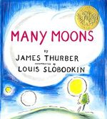 Many Moons - James Thurber