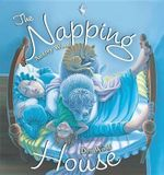 The Napping House : Inspired by a Chumash Tale - Audrey Wood
