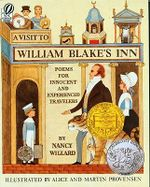 A Visit to William Blake's Inn : Poems for Innocent and Experienced Travelers - Nancy Willard