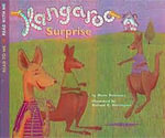 Harcourt School Publishers Collections : Pk/5 Rdr: Kangaroo Surprise Grk - Harcourt Brace