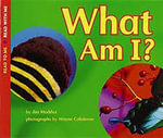 Harcourt School Publishers Collections : Pk/5 Rdr: What Am I Grk - Harcourt Brace