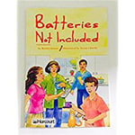 Harcourt School Publishers Trophies : On-LVL: Batteries/Included G4 Batteries/Included - HSP