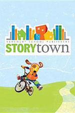 Storytown : Teacher Support Box Grade 3 - HSP