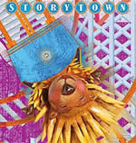 Storytown : Assessment Support Box Grade 3 - HSP