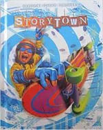 Storytown : Assessment Support Box Grade 5 - HSP