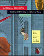 Critical Thinking : Reading and Writing in a Diverse World - Joan Rasool