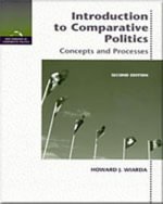 Introduction to Comparative Politics : Concepts and Processes - Howard J. Wiarda