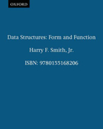 Data Structures : Form and Function - Harry F. Smith