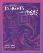 Insights and Ideas - Patricia Ackert