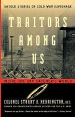 Traitors Among Us - Stuart A Herrington